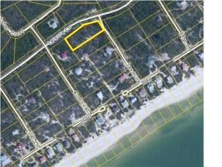 1756 Jasmine Way, Saint George Island FL