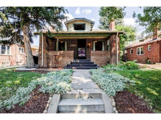 2568 Clermont St, Denver, CO