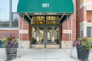 801 S Wells Street #1011, Chicago IL