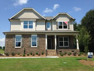 1616 Black Spruce Way, Willow Spring, NC