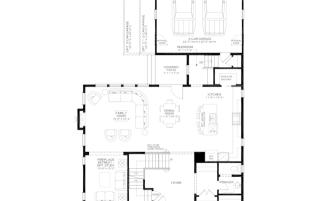 The Charleston - Lane Collection Plan in Stapleton, Denver, CO
