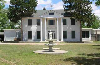 1826 N Jefferson Street, Hobbs NM