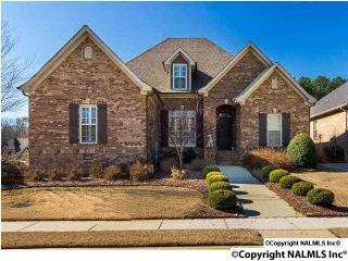 22700 Winged Foot Ln, Athens, AL