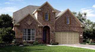 10910 Sarah Bluff Lane, Cypress TX