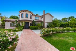 5701 Lubao Ave, Woodland Hills, CA
