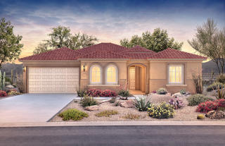 Voyage Plan in Del Webb at Rancho Mirage, Rancho Mirage, CA