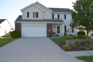 15529 Twin Willow Dr, Huntertown, IN