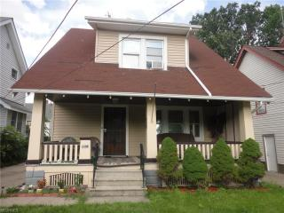 4488 West 45th Street, Cleveland OH
