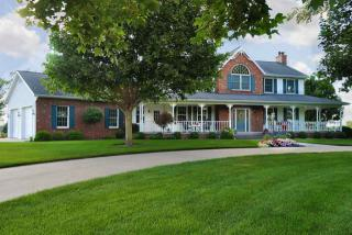 53899 County Road 39, Middlebury, IN