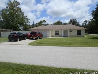 2603 Vista Palm Drive, Edgewater FL