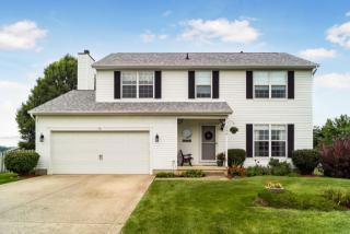 244 Red Barn Ct, Westerville, OH