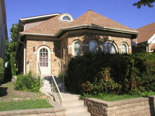 2537 South Howell Avenue, Milwaukee WI