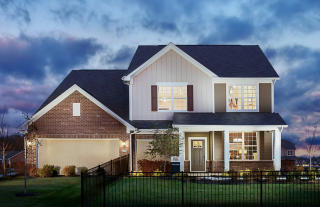 Westchester Plan in Lake Forest, Noblesville, IN
