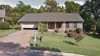7 Old Forge Ct, Little Rock, AR