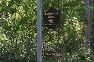 36 Peppermint Ridge, Old Lyme CT