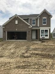 10349 Hunters Crossing Boulevard, Indianapolis IN
