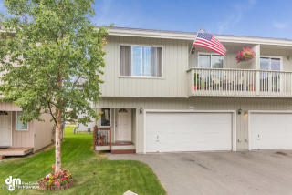 5212 Peaceful Meadow Place, Anchorage AK