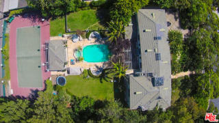 726 North Maple Drive, Beverly Hills CA
