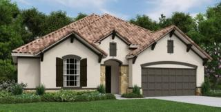 Santa Clarita Plan in Summit at Lake Travis, Briarcliff, TX