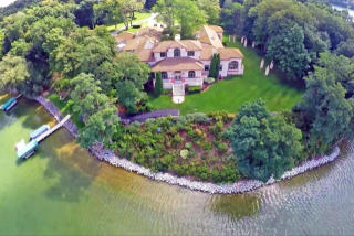 4545 Hewitts Point Rd, Oconomowoc, WI