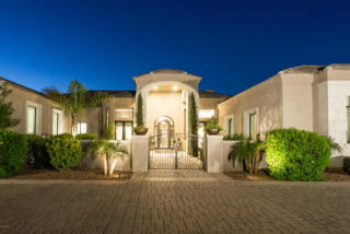6532 E Doubletree Ranch Rd, Paradise Valley, AZ