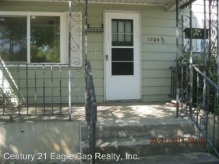 1705 1/2 Adams Ave, La Grande, OR