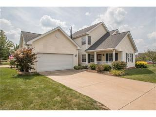 1527 Brighton Way, Broadview Heights, OH