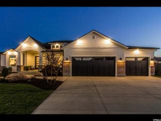 2143 West Taylor View Drive, South Jordan UT