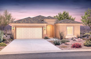 Refuge Plan in Del Webb at Rancho Mirage, Rancho Mirage, CA