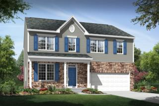 Tomasen Plan in Belden Pointe, Avon Lake, OH