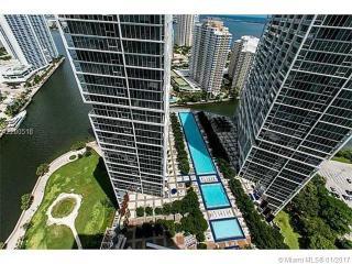 465 Brickell Avenue #1004, Miami FL