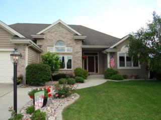 6431 Bald Eagle Road, Mount Pleasant WI