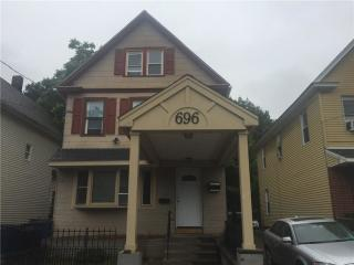 696 Dixwell Ave, New Haven, CT