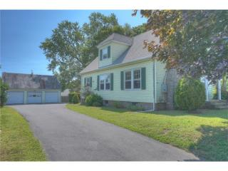 151 Hynes Avenue, Groton CT