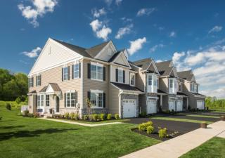Rittenhouse Plan in Colebrook, Chalfont, PA