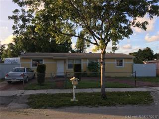 4361 Northwest 187th Street, Miami Gardens FL