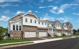 Wheaton Plan in Four Ponds at Lincroft, Lincroft, NJ