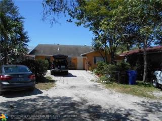 3719 SW 13th Ct, Fort Lauderdale, FL