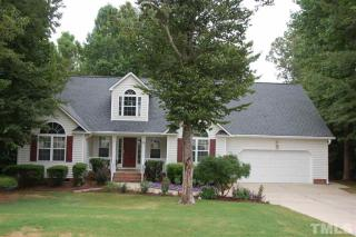 226 Moonlight Drive, Garner NC