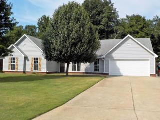 7632 Woodshire Dr, Horn Lake, MS