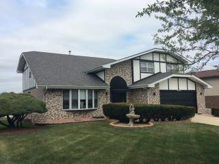 15518 Trailside Drive, Homer Glen IL