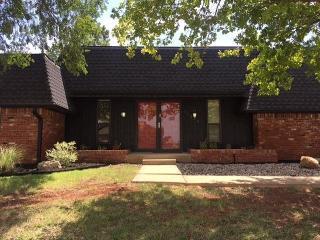 13200 Green Valley Drive, Oklahoma City OK