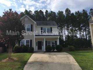 104 Caribbean Ct, Knightdale, NC