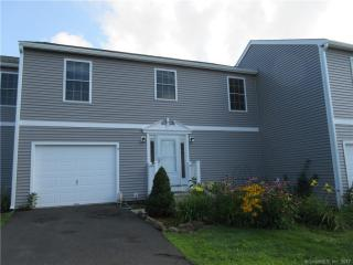 5 Basswood Court, Bloomfield CT