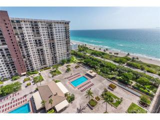 1201 South Ocean Drive #2207S, Hollywood FL