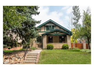 4325 E 17th Avenue Pkwy, Denver, CO