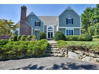 5 Keelers Ridge Road, Wilton CT