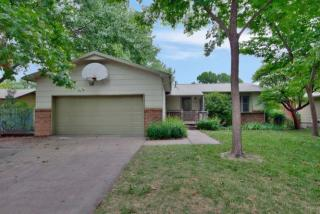 5724 Kentford Circle, Wichita KS