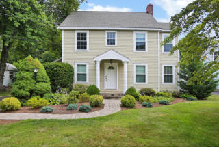6 Greenwood Ave, Darien, CT