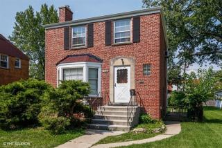 1114 Hull Ave, Westchester, IL